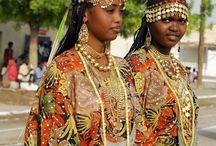 Djibouti / Creativity Research Project