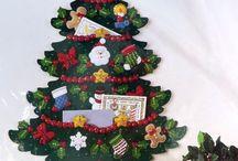 Natale alberi christmas' tree