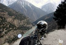 India's Best Motorcycling Routes