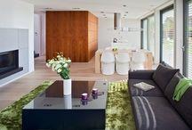 Salon / Living space