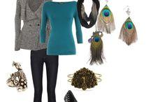 My Style / by Jennifer Risley