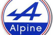 Motors : Alpine