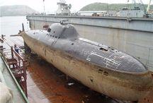 Submarine - sottomarino