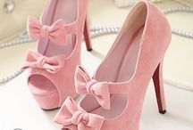 Shoes with high heels: not on my feet