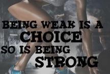 Fitness/Health