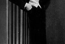 LUCIEN LELONG / COUTURIER ( 1889 - 1959 )