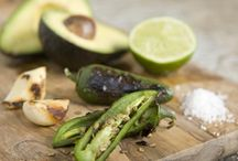 In Love with Avocado / by Live It Naturally