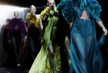Fashion / by Deanna Meyer