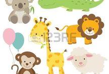 zoo character
