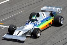Copersucar F1