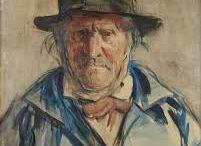 Lucien SIMON  - Peintre -