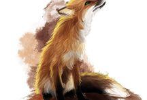 Fix und foxy