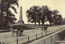 Dublin Old Town / Old-school Dublin Photos - Because The Morgan loves nostalgia! #retro #vintage #Dublin