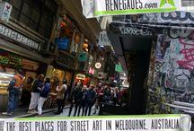 RR: Australia & NZ