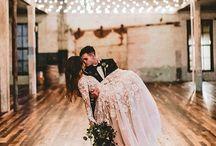 Weddings || First Dance