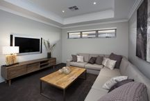 Home Theater / Design home theater