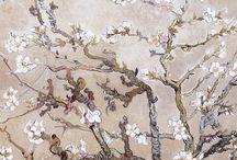 Artes Visuais / Sobre artes e pinturas