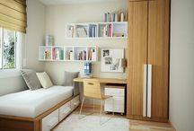 home - kids bedroom