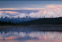Alaska / Alaska - travel