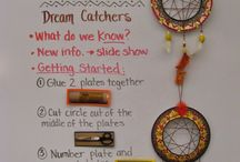 Native American projects / by Rachael Colvin