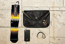 Accessories - Dec. 2013 / by Attic