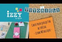 AZZA vidéo / vidéo azza et izzy
