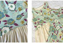 Sew Alongs / Sew Alongs over at Little Lizard King Blog  https://littlelizardking.com/blog/