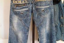 Dolce&Gabbana denim trousers SIZE 29 #DolceGabbana 2