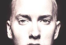 Eminem / by Abigail Wiser