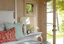 Bedroom / by Olivia Donovan