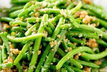 HCM - veggies