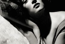 George Hurrell / by Jesse Campbell