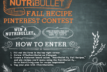 Competition Nutri bullet