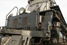 articulated,locomotives.