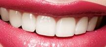 Estetica dental / estetica dental, dientes radiantes, sonrisa bonita