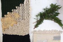 textiles & pottery / by Mira Velasco-Schulte
