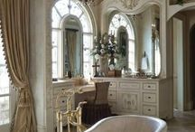 Bathrooms / Home décor and remodeling ideas for a bathroom in your home.