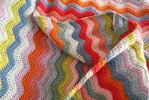 Knit & Crochet Patterns