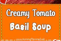 Just Add Moringa - Soups