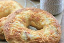 Recipes: Bagels