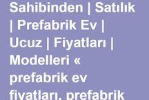 Satilik Prefabrik Ev > Modelleri, ucuz, fiyatlari / Satilik Prefabrik Ev > Modelleri, ucuz, fiyatlari