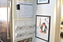 Organization (I love it) / by Megan LaBille