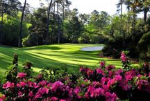 US Masters / The best of the best! With a little bit of golf as well