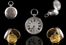 Vintage Watches / Vintage & Antique Watches including Rolex, Cartier, Omega, Breitling, Longines, Dunhill and many more.