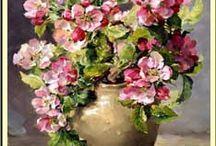 Artist Anne Cotterill