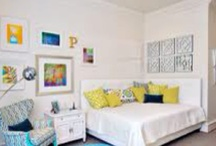 new home ~ kids room