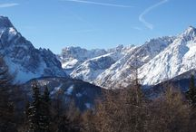 Mountains / Mountains of the world