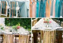 Event Styling - Ribbons