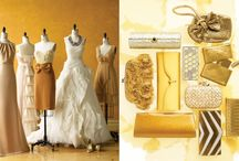 Color: Yellow Party Ideas