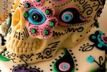 d.o.d. cakes / by Cindi Focht